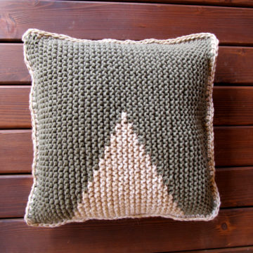 kilimart pillow